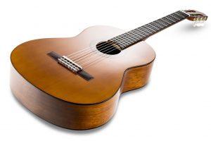 guitarra clasica yamaha