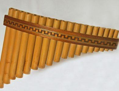 Instrumentos de viento de madera