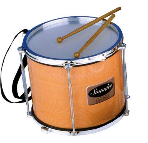 Instrumentos de percusion tipos