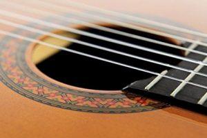 yamaha guitarra