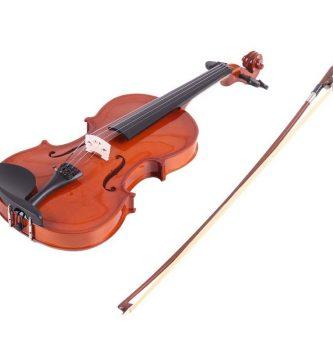 Instrumento musical de cuerda frotada