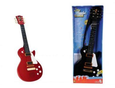 Simba Toys, Guitarras infantiles
