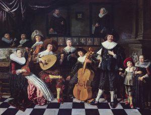 instrumentos musicales antiguos