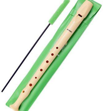 Flauta niños