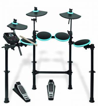 Bateria electrica, instrumentos electricos, amazon drum set