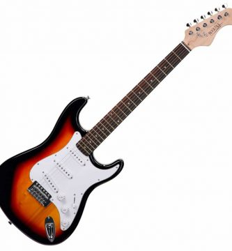 Guitarra electrica, instrumentos electricos
