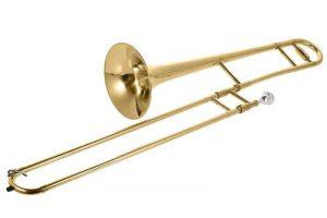 Intrumento de viento, trombon, trombon tenor