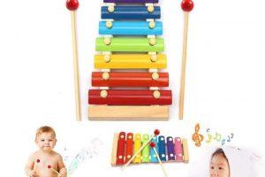 xilofono para niños