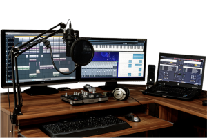 Producir musica, remix, aprnde a componer, aprende a producir musica, curso de produccion musical