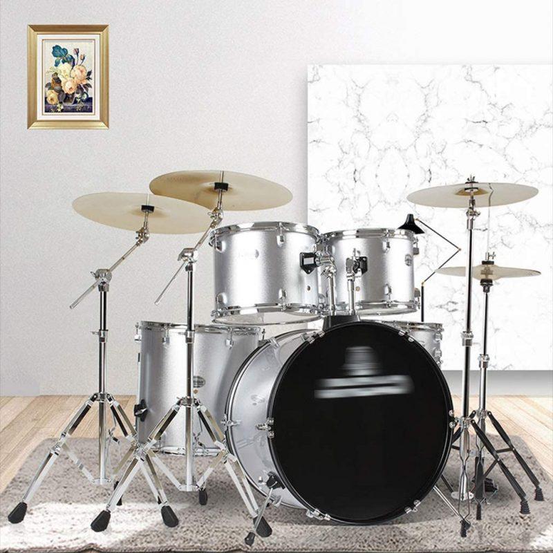 bombos y tambores